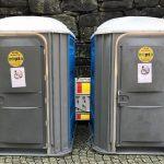 HC-toalett