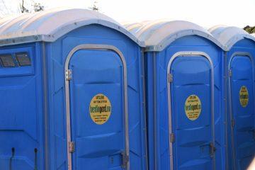 toalettkabiner