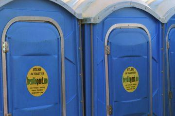 toalettkabin